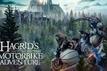Si te gusta la saga de Harry Potter, no puedes perderte la nueva atracción de Universal Orlando