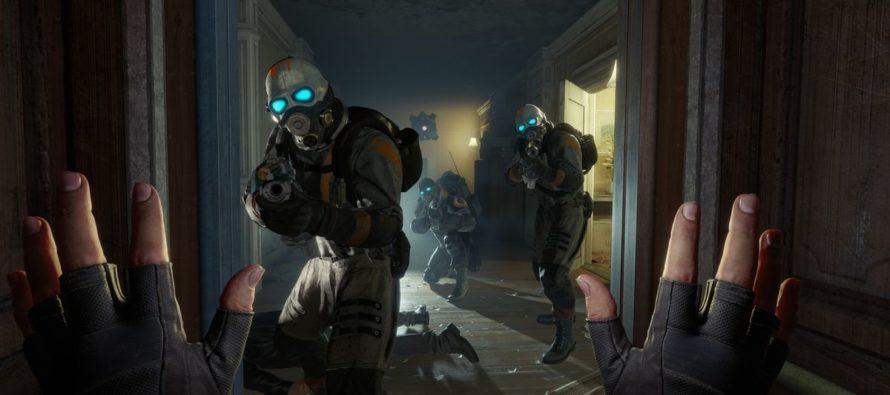 Mira el increíble tráiler de Half-Life Alyx el videojuego de realidad virtual que espero 13 años para salir (Video)