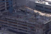 Murió trabajador que cayó de un edificio en construcción en Hallandale Beach