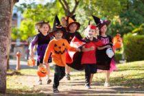 Ponga atención: ¡Miami es la tercera ciudad más peligrosas para los niños en Halloween!
