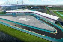 Hard Rock Stadium albergará la carrera de Fórmula 1 de Miami en 2021 (+Fotos)