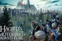 Fanáticos pasan más de 10 horas en cola para probar la atracción de Harry Potter en Universal