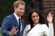 Príncipe Harry y Meghan Markle renunciarán a sus títulos nobiliarios de «Alteza Real»
