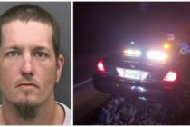 ¡Insólito! Hombre jugaba a ser policía y detuvo a un verdadero oficial en Florida