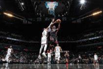 Heat conquistó triunfo 14 de la temporada en Brooklyn