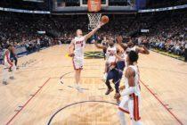 Heat pierde su puesto de clasificación a los playoff tras derrota ante Nuggets