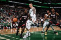 Heat no vio luz en su visita a Boston