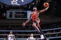 Heat volvió a la senda victoriosa ante los Mavericks en Dallas