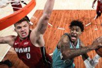 Heat cayó derrotado sorpresivamente ante Grizzlies