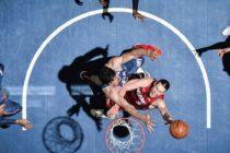 Heat se desinfló en el último cuarto ante Sixers
