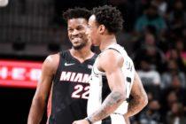 Heat perdieron el rumbo en su visita a Spurs en San Antonio