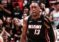 Heat sudó la gota gorda para vencer a Kings en Miami