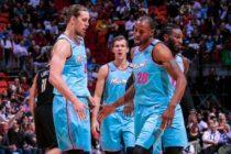 ¡Sorprendente! Heat le propinó una paliza al mejor equipo de la NBA en Miami