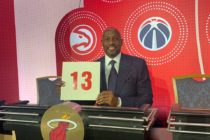 Heat no tuvo fortuna en el sorteo del Draft 2019 de la NBA