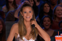 Heidi Klum revoluciona las redes sociales tras compartir video cepillándose los dientes