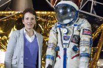 Astronauta británica: Alienígenas existen y podrían estar viviendo entre nosotros