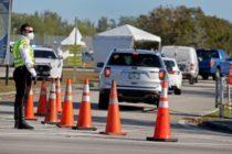 Covid-19 en Florida: 1.478 nuevos casos las últimas 24 horas, 13.629 contagiados y 254 decesos