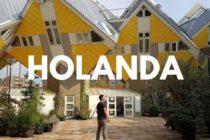 Holanda ya no quiere ser llamado así y cambiará su nombre