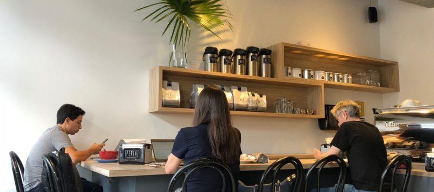 House of Per'La, más que un café …la taza exacta que está buscando