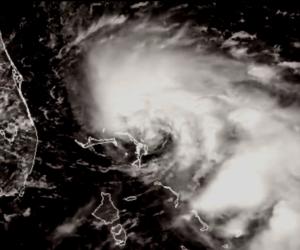 Pronósticos revelan que Humberto podría convertirse en huracán