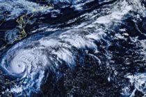 Huracán Humberto se fortalece en su camino a Bermuda