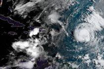 Se espera que el huracán Jerry se debilite gradualmente