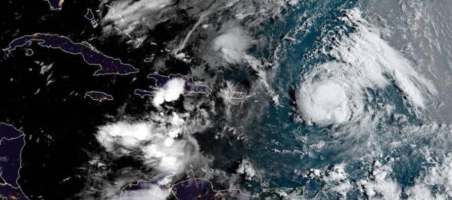 ¿Quiere saber cómo se llamarán las tormentas y huracanes este año?