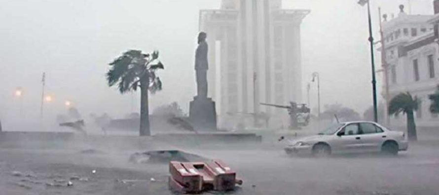 ¿Cómo prepararse para un huracán?