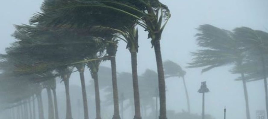 UniVista: Agosto, el mes de las tormentas