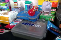 Inicia la semana de rebajas para los artículos de preparación para huracanes en Florida