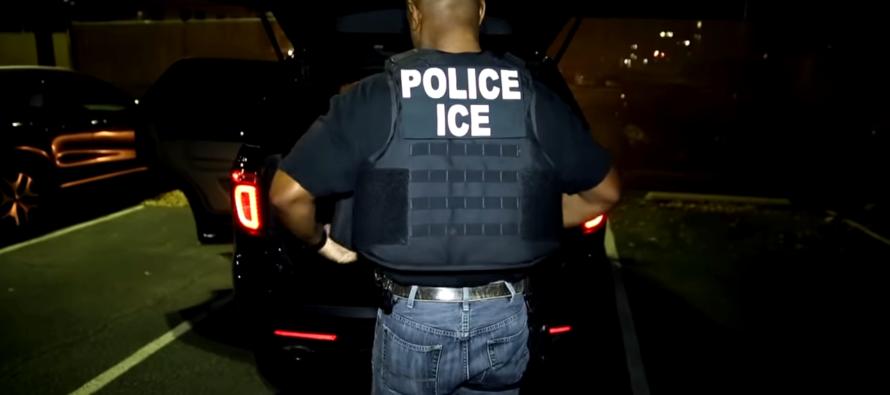 Oficiales de Florida serán capacitados por ICE para cumplir órdenes federales