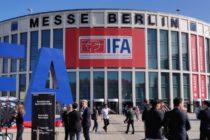 Conoce los últimos adelantos tecnológicos presentados en IFA 2019