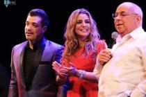 En la vida hay amores, de César Miguel Rondón «nació de mi afición por escuchar boleros''