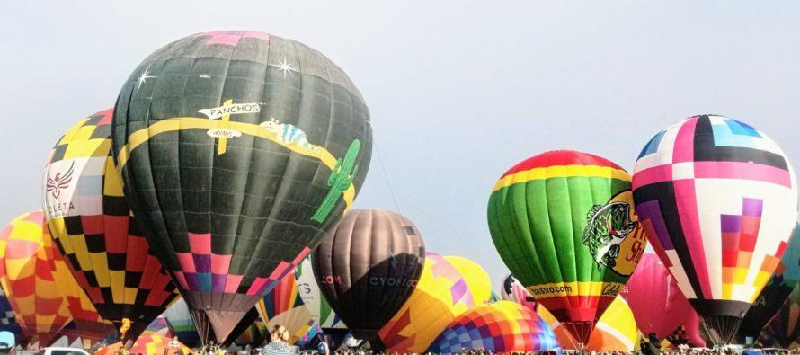República Dominicana aprovechará el festival más grande de globos en EE.UU. para incentivar al turismo de su país
