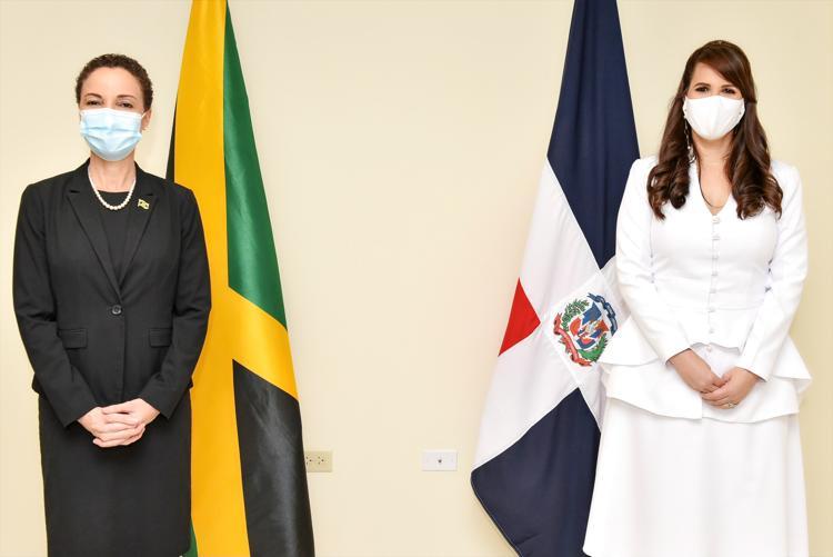 Jamaica dominicana