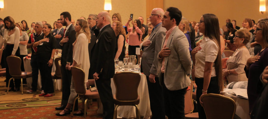 Legisladores de  Florida se unen a Christian Family Coalition en desayuno de victoria legislativa 2019