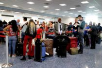 American Airlines registró nuevo record de pasajeros desde Miami