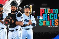 Marlins y Mets jugarán tres partidos en Puerto Rico durante abril 2020