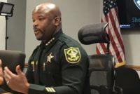 Casi 40 empleados del Departamento del Sheriff de Broward dieron positivo por COVID-19