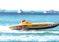 WHM y CR Racing se apoderaron del campeonato mundial de la Fórmula 1 del mar en Key West
