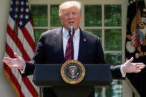 Trump anunció plan de inmigración basado en los méritos y en hablar inglés