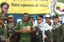 """Colombia en cápsulas: La nueva """"Marquetalia"""""""