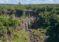 ¡Sin agua! Cataratas del Iguazú tienen su caudal más bajo en últimos 15 años (+Fotos)