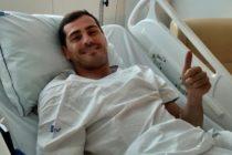 Iker Casillas se suma a una lista de jugadores españoles que han sufrido ataques cardíacos