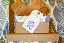 ¿Cuáles son las ventajas de hacer regalos originales?