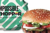 ¡Solo en Florida! Vegano demandó a Burger King por cocinar su hamburguesa junto a las de carne