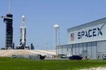 Incendio en SpaceX dañó equipo valorado en miles de dólares