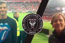Inter Miami confirmó a dos argentinos para su cuerpo técnico