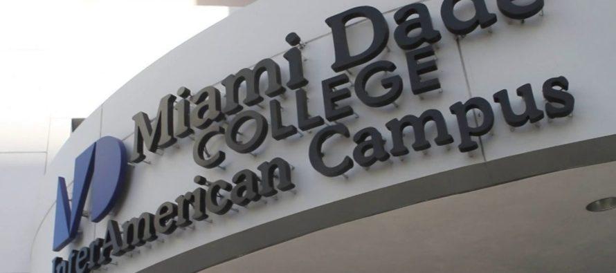 Miami Dade College iluminará de color azul la Torre de la Libertad el 10 de diciembre en homenaje al Día de los Derechos Humanos