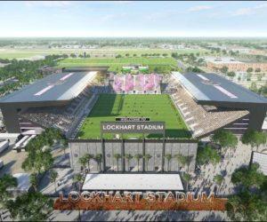 Inter Miami estrenará el Lockhart Stadium de Fort Lauderdale el 19 de marzo